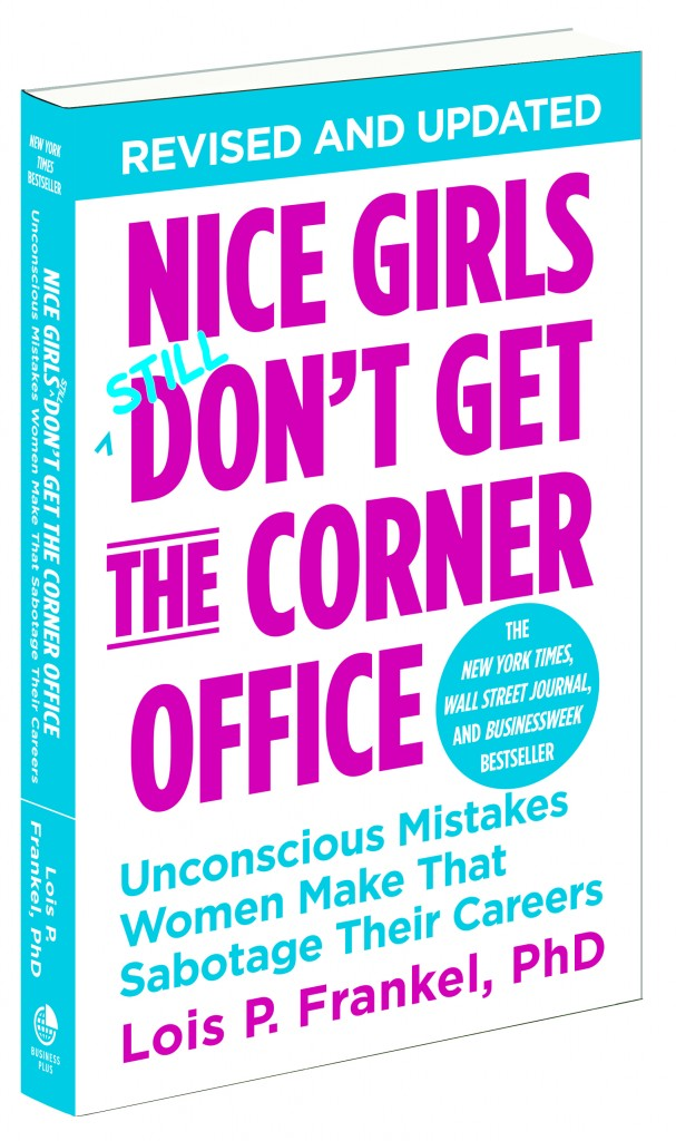 Nice Girls_3D book and spine
