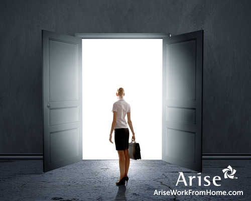 Pat Marshall Header Image u201c & When One Door Closes Another One Opens | Women For Hire