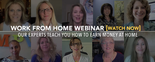 Real Work from Home Jobs - Immediate Position Placement!